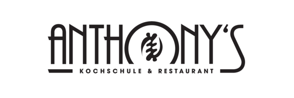 Anthony Logo | me and all hotel düsseldorf
