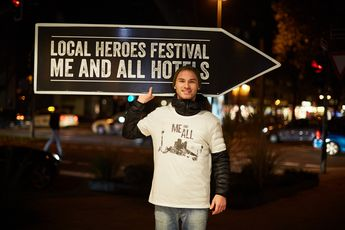 Local Heroes Festival | me and all hotel düsseldorf